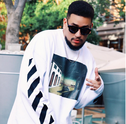 AKA Responds To Black Twitter Accusing Him And Bonang Of Drug Use
