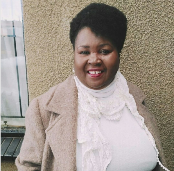 Actress Thembsie Matu Reacts To Only Having 1.6k Followers On Twitter