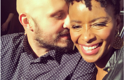Bonnie Mbuli Sends Her Bae Cute Birthday Shoutout