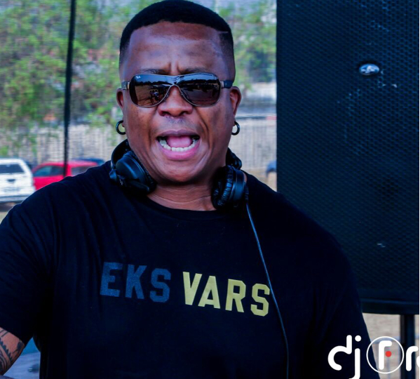 DJ Fresh Denies Having Beef With Glen Lewis And Unathi