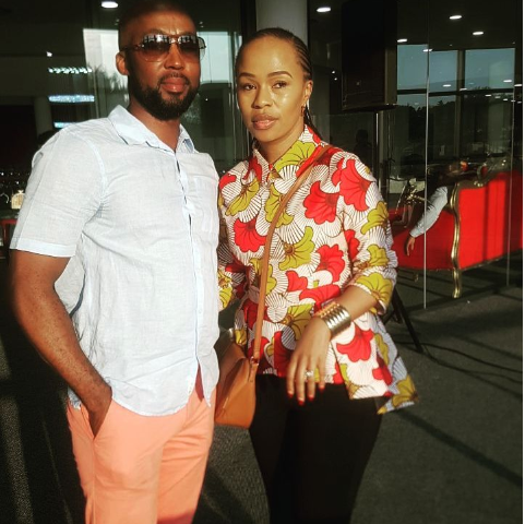 Dingaan Shares Heartfelt Farewell Message To Sindi Dlathu