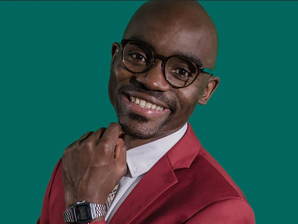 Dr Musa Mthombeni Makes Big Return To TV