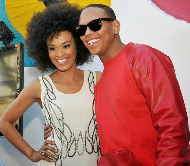In Photos! Pearl Thusi And All Her Famous Exes