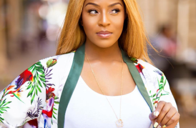 Jessica Nkosi Furious Over Fake Facebook Account