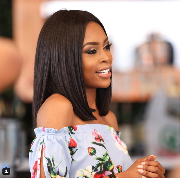 KNaomi Bags A New TV Presenting Gig