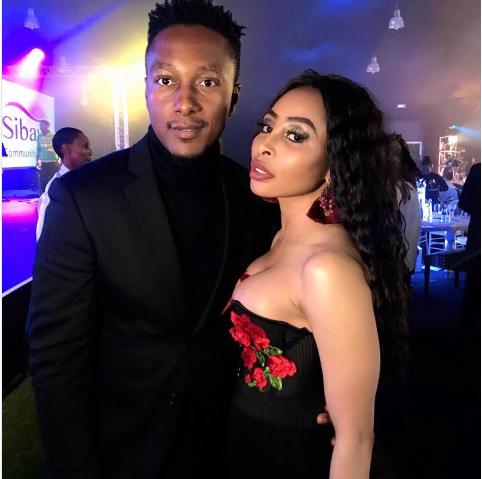 SA Celebrity Break Ups In 2018 So Far