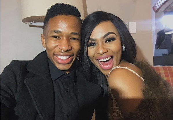 Issa Feud! SA's Most Explosive Celeb Beefs Of 2017