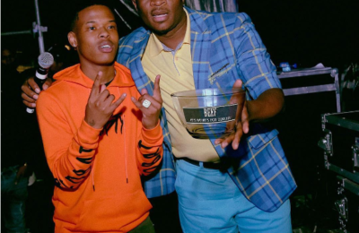 Looks Like Nasty C And Dr Malinga Have Squashed Their Beef!