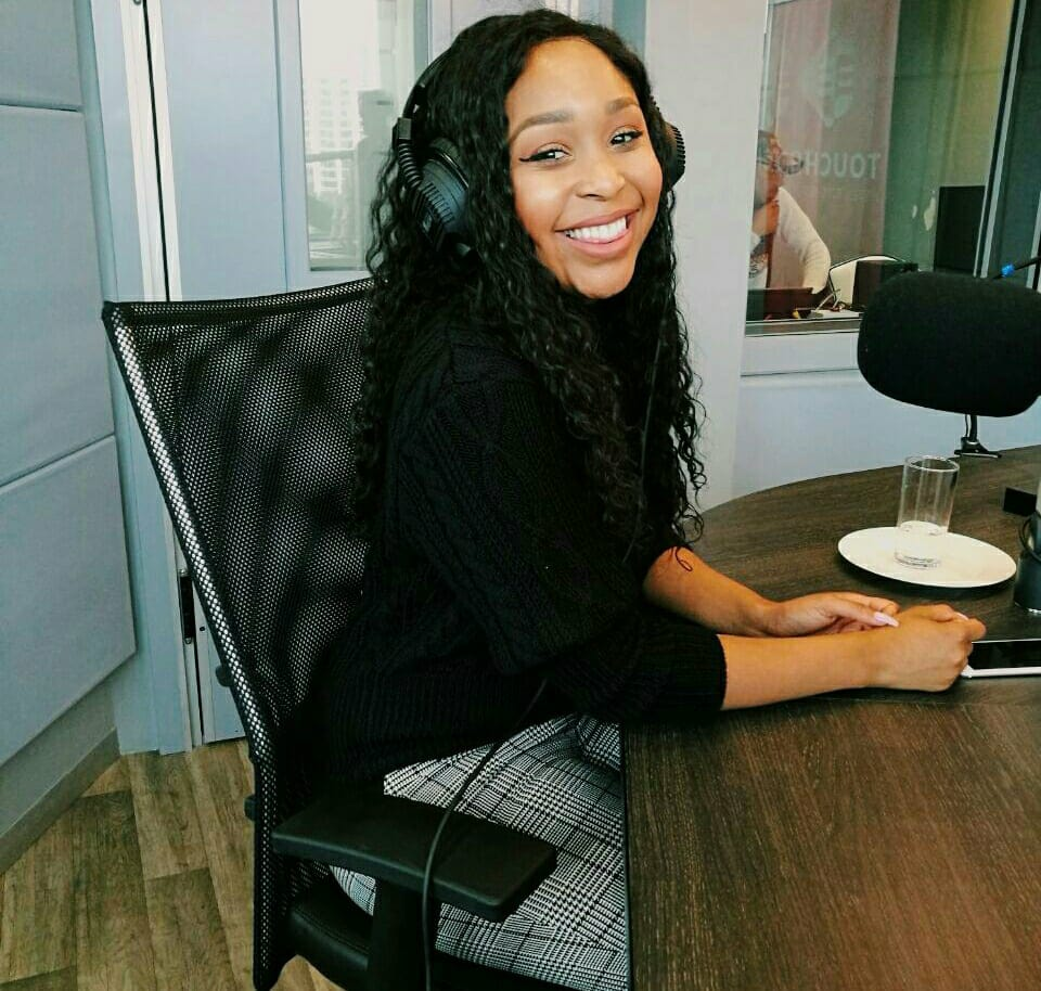 Newly Wed Minnie Dlamini On Starting A Family