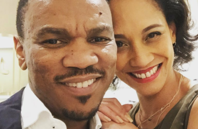 Oh No! Zwai And Melanie Bala Divorcing After 9 Years Of Marriage