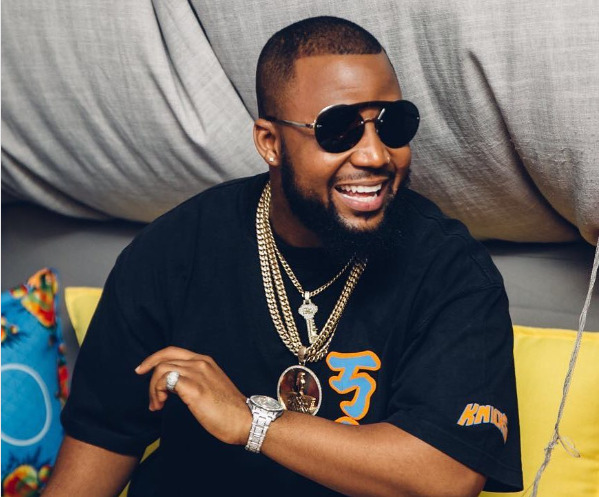 Pics! Could This Be Cassper's New Bae