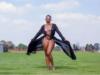 Pics! Gigi Lamayne Flaunts Her Hot Bikini Bod