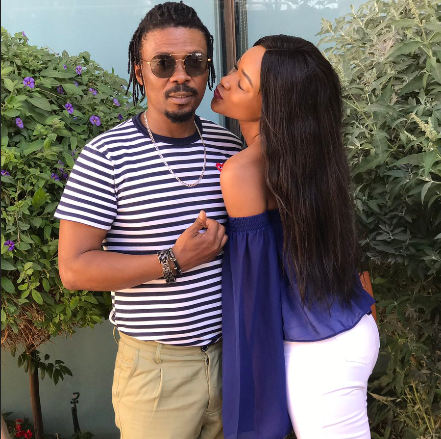Rapper Ma-E Gushes Over Girlfriend In Sweet Birthday Shoutout