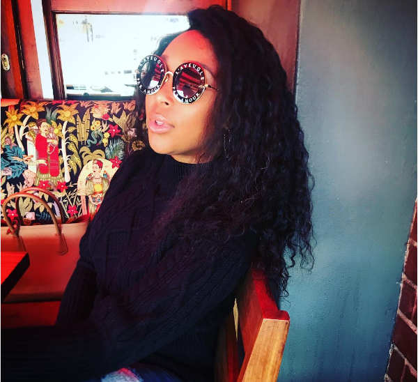 The Local Celeb Minnie Dlamini Would 'Faint' Upon Meeting!