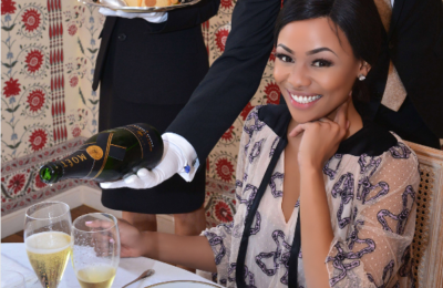 Top Billing To Air Bonang's Paris Takeover