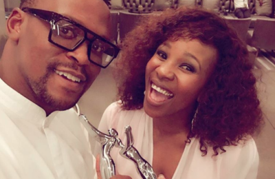 Issa Mess! Mandla N Accuses Wife Tumi Of Stealing Money