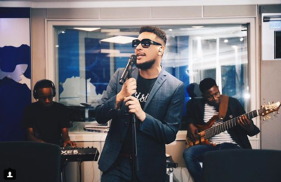 AKA Trolled For Going Political Over Joburg Water Crisis