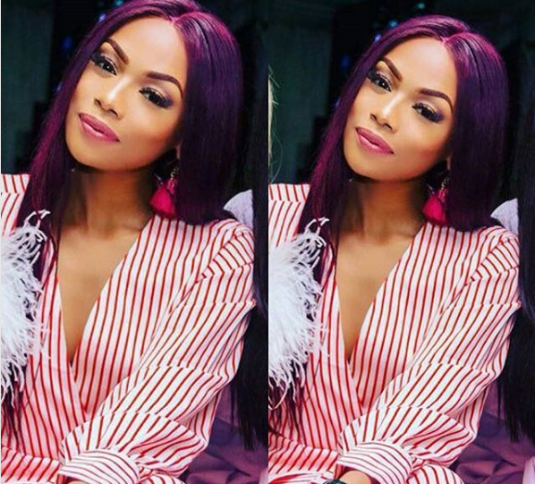 Bonang Shares Her Thoughts On Ugly Men With Money