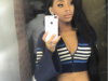 B*tch Stole My Look! Nadia Nakai Vs Thickleeyonce: Who Wore It Better?