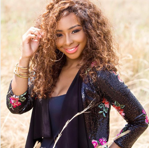 Cassper And Boity Are Leading This Summer's Sexy Celebs List