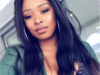 Zinhle Reveals Why She Unfollowed Celebrities On Instagram