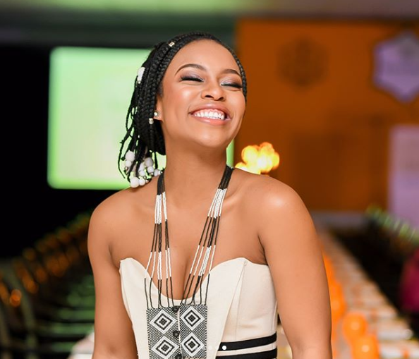 SA Celebs Who've Used Their Rich Status In Clapbacks