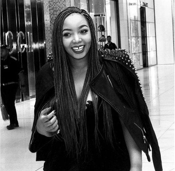 'I Didn't Feel Appreciated,' Thembisa Mdoda On Her OPW Exit
