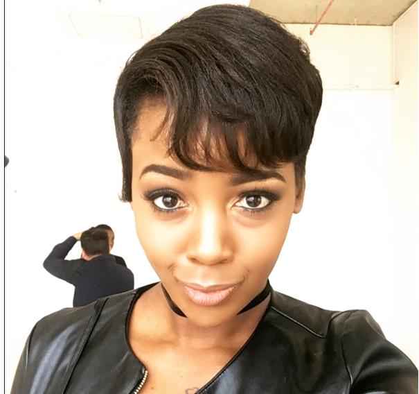 'I Haven't Worked Since Isithunzi,' Thuso Mbedu On The Struggles In Showbiz
