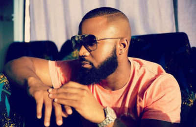 """""""I don't Think Highly Of Weed,"""" Cassper Advises His Fans To Not Smoke Weed!"""