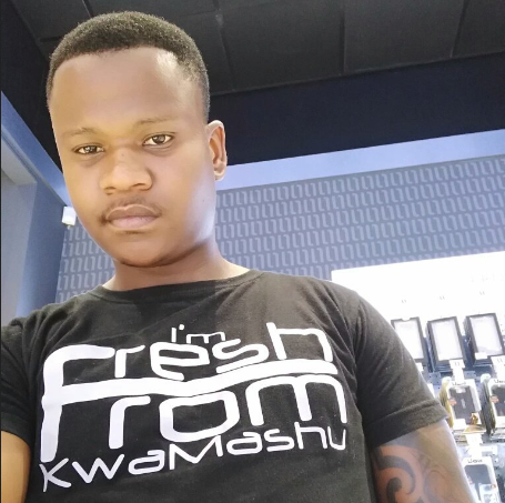 Idols SA Runner Up Mthokozisi To Appear In Court On Assault Charges