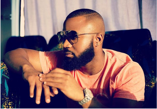 Cassper Nyovest Laughs Off His Haters