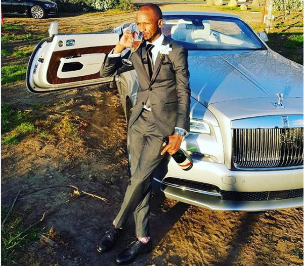 'Let Me Mive,' Psyfo On Moving On From Hulisani