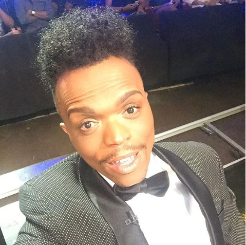 Pics! Meet Somizi's Rumored New Boyfriend