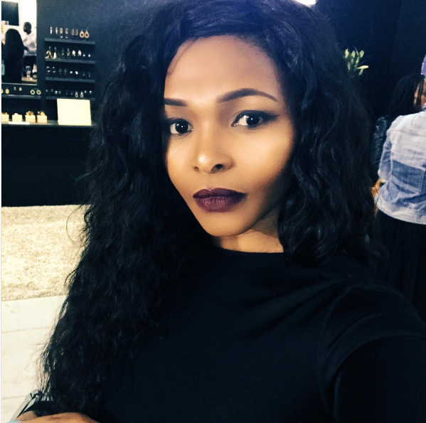 Simphiwe Dana Opens Up About Her Battle With Depression
