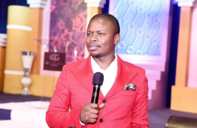 Here's How Much It Costs To Dine Shepherd Bushiri