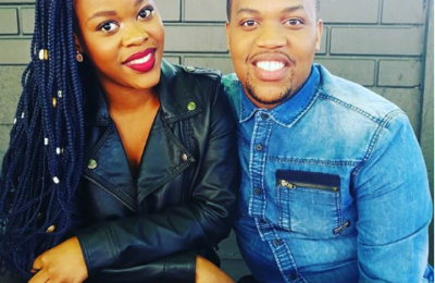 New Couple Alert! Idols SA Contestants Phindy And Christo Are Dating