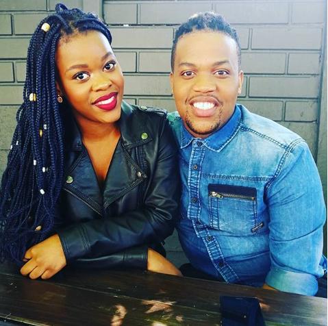 New Couple Alert! Idols SA Contestants Phindy And Christo Are Dating