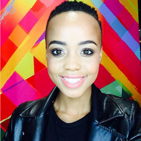 Ntando Duma Ends Off The Year With A New TV Gig