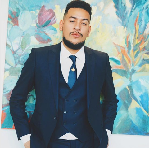 Rapper AKA Denies Owing R2-Million In Unpaid Taxes