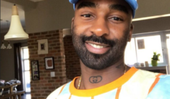 Riky Rick Fires Shots At Tumi Molekane For Claiming People's Success