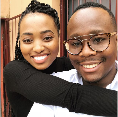 SA Celebs Who Got Married In 2017: Part 3