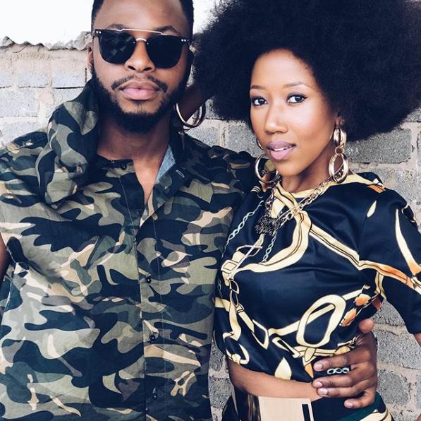 Sihle Ndaba Opens Up About Leaving Uzalo Okmzansi