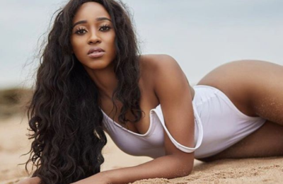 'They Use To Call Me Horseface,' Sbahle Gains Her Confidence