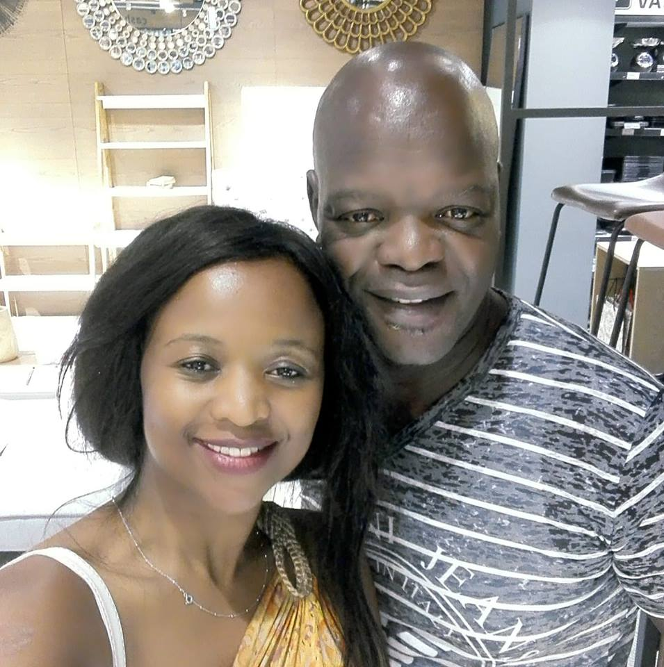 Pics! Former Generations Actor Seputla Sebogodi Is Engaged