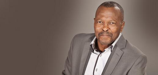 Breaking News! Scandal's Sandy Mokwena (Eddie Khumalo) Has Died