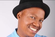 Ex Isidingo Star Tshepo Maseko In Baby Mama Drama