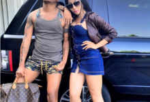 Here's Why Khanyi Mbau And Somizi's Friendship Has Reportedly Dried Up