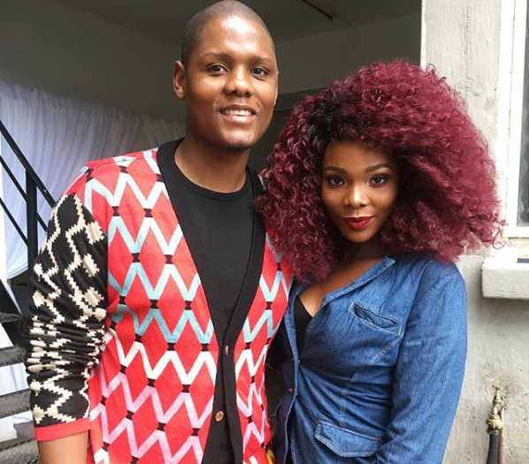 'I Have A Problem With Reading And Writing,' Says Samthing Soweto