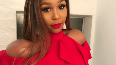 'I Have Probably Just One,' Says Minnie Dlamini On Industry Beef