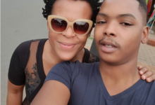 'I'm Happy With My Man,' Zodwa On Break Up Rumors
